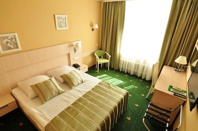 Отель Юбилейный