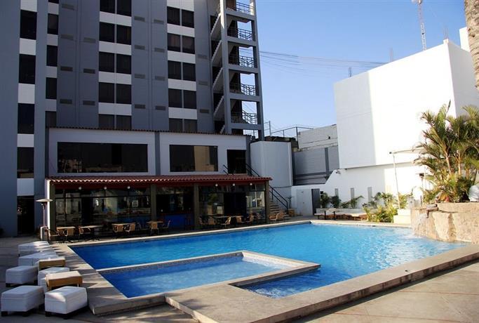 WinMeier Hotel y Casino - dream vacation