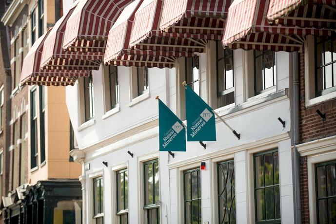 Hotel Nieuw Minerva - dream vacation