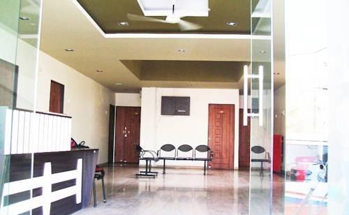 Hotel Shiv-Tej Residency - dream vacation