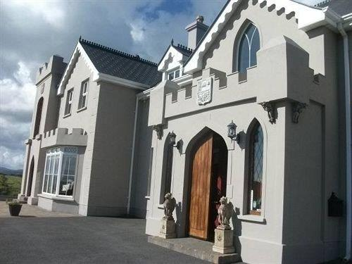 Rossmore Manor - dream vacation