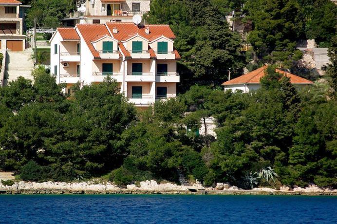 Apartments Vala - dream vacation
