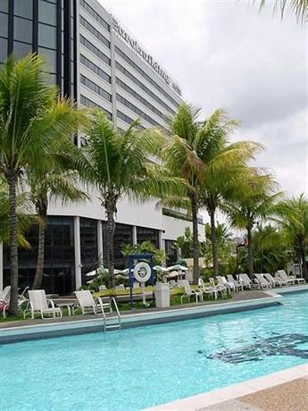 Eurobuilding Hotel And Suites Caracas - dream vacation