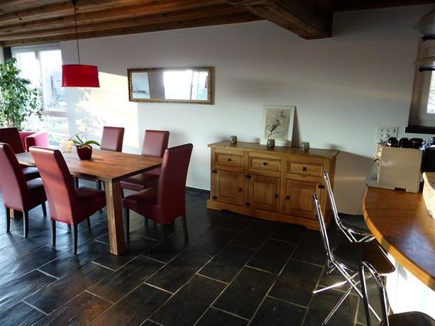 Penthouse Apartment in Vaduz
