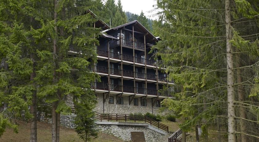 Ana Hotels Bradul Poiana Brasov - dream vacation