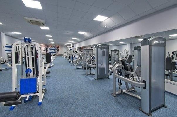 Globus Group Fitness Hotel