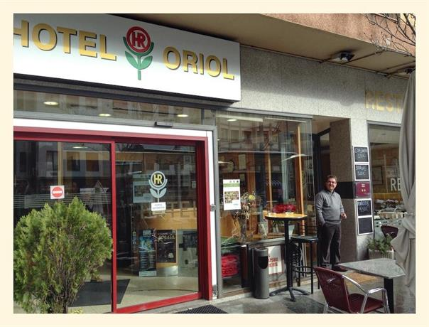 Hotel Oriol - dream vacation