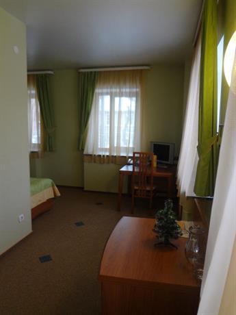 Отель Aura Aquarelle