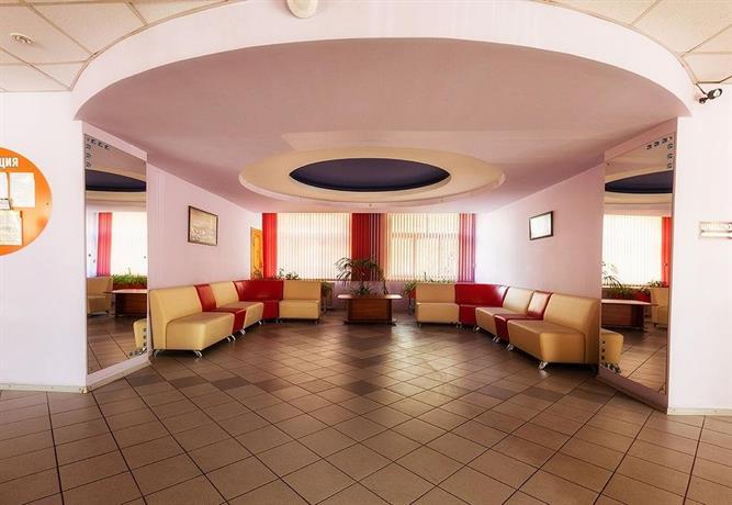Sputnic Hotel - dream vacation
