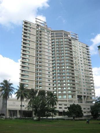 Mandarin Plaza Hotel - dream vacation