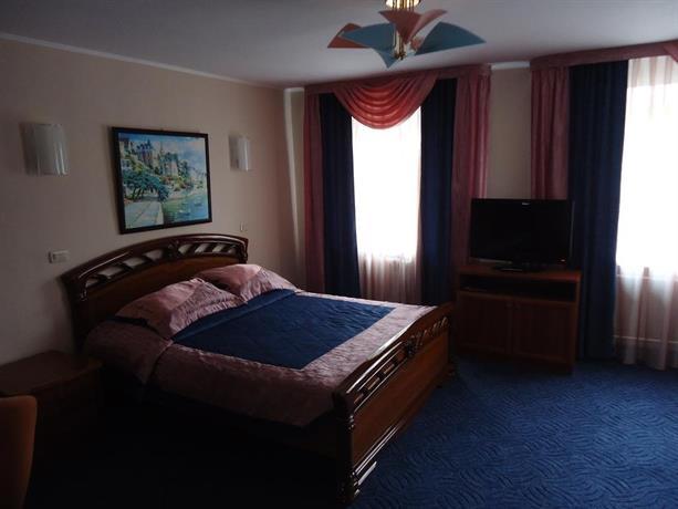 Гостиница Астор