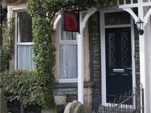 Claremont Bed and Breakfast Bowness-on-Windermere - dream vacation