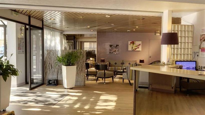 Hotel The Originals De L U0026 39 Orme Evreux Ex Inter
