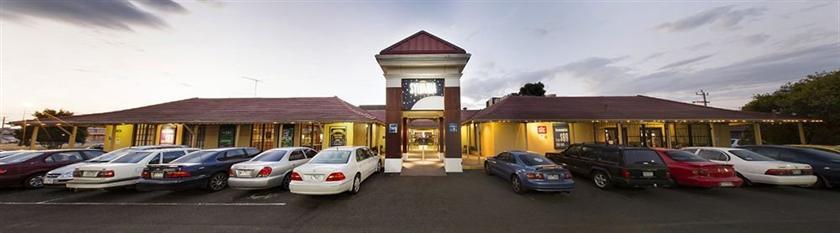 Photo: Sylvania Hotel Melbourne