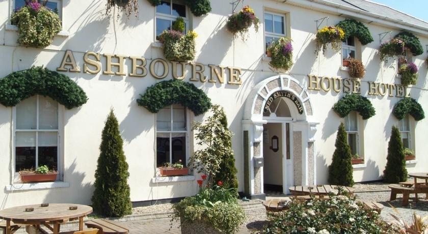Ashbourne House Hotel Ireland - dream vacation