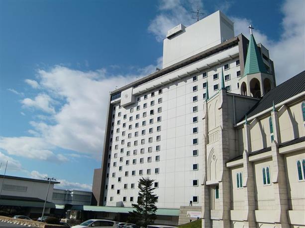 Okayama International Hotel - dream vacation