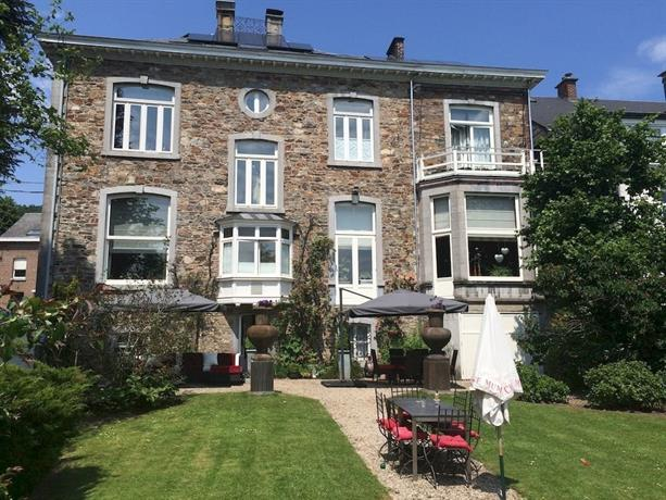 Boutique Hotel Dufays - dream vacation