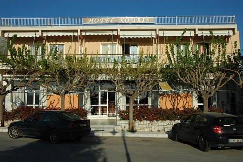 Hotel Kouris - dream vacation