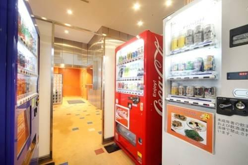 Narita Airport Rest House - dream vacation