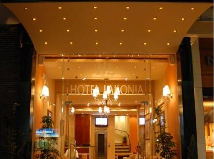Lakonia Hotel - dream vacation