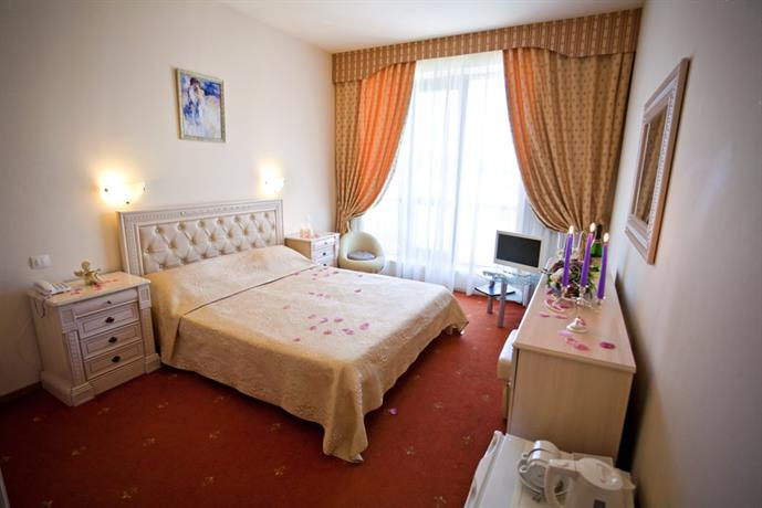Отель Малекон