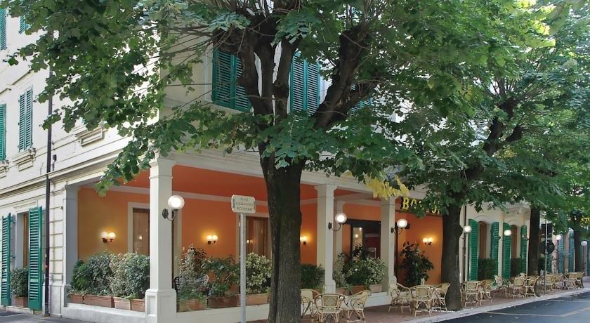 Boston Hotel Montecatini Terme - dream vacation