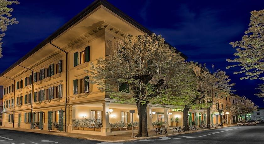 Hotel a Montecatini Terme