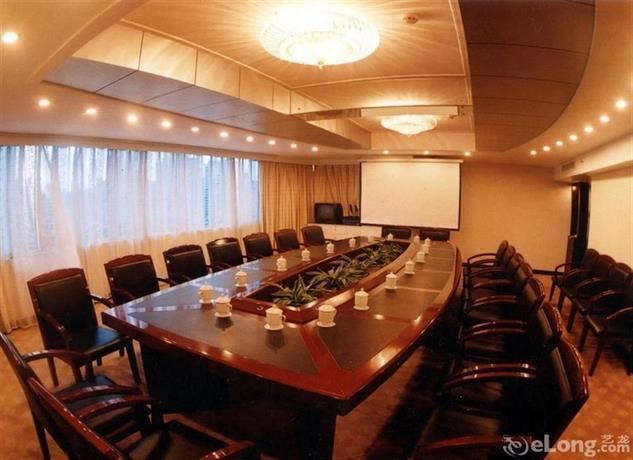 Fuzhou Huawei Hotel - dream vacation