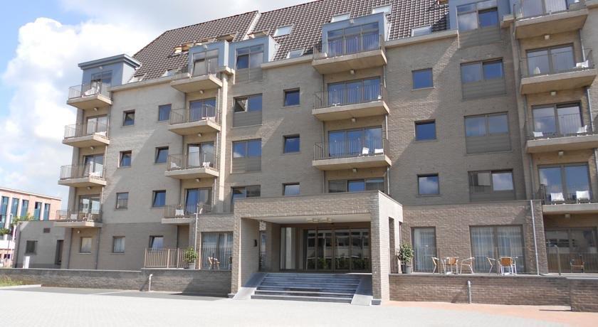 Corsendonk Viane Apartments Turnhout - dream vacation