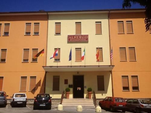 Albergo Stazione - dream vacation