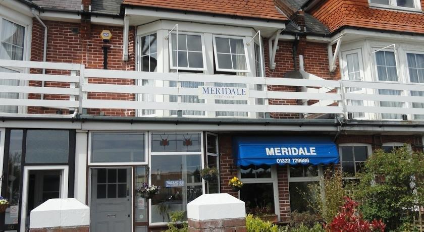 Meridale Guest House - dream vacation