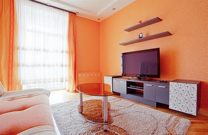 Studiominsk Apartments - dream vacation