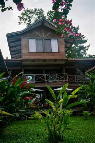 Kenaki Lodge - dream vacation