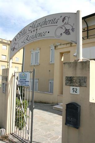 Residenza Villa Margherita