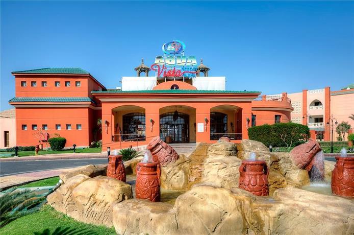 Aqua Vista Resort Hurghada - dream vacation