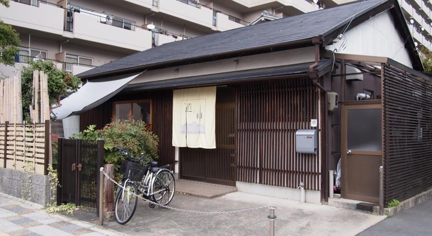 Yuzan Guesthouse - dream vacation