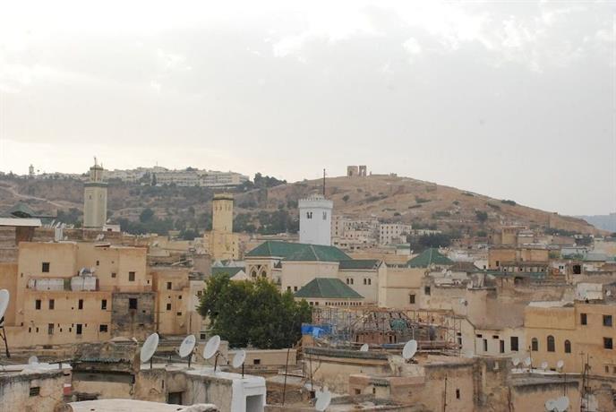 Riad El Bacha - dream vacation