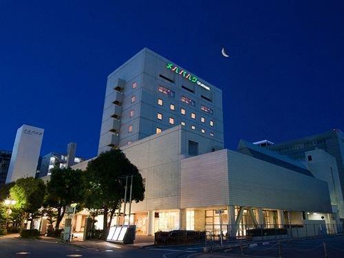 Mielparque Okayama - dream vacation