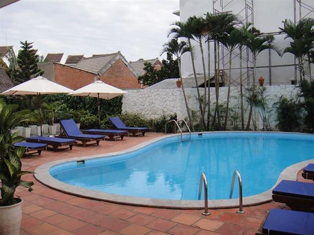 Sunflower Hotel Hoi An - dream vacation