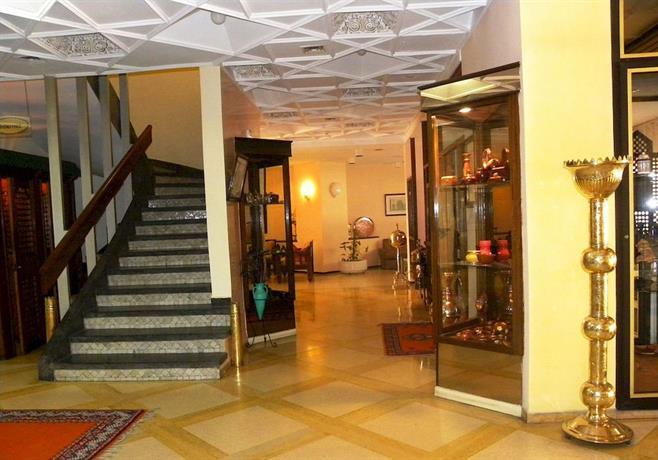 Aferni Hotel Agadir - dream vacation