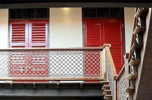 Seven Terraces - dream vacation