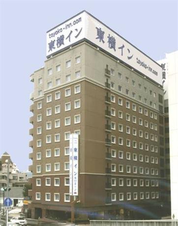 Toyoko Inn Fukushima-eki Higashi-guchi No 2 - dream vacation