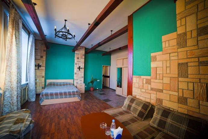 Отель Иванхое