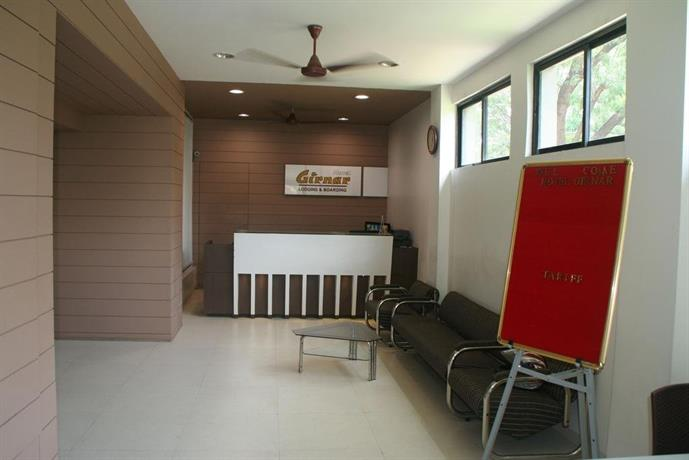Hotel Girnar - dream vacation