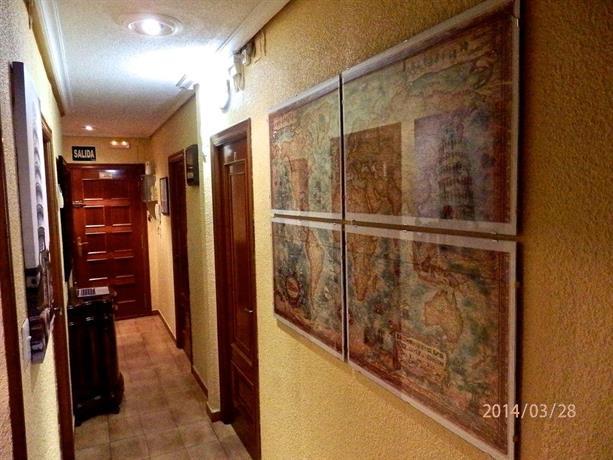 Pension Salamanca - dream vacation