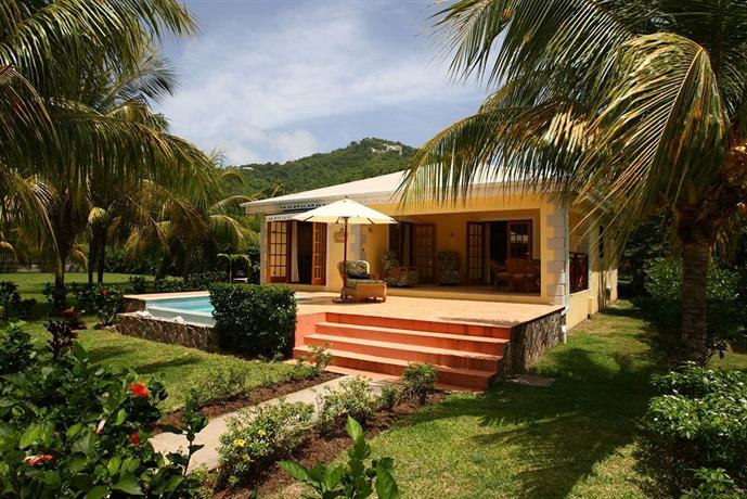 Bequia Beach Hotel - dream vacation