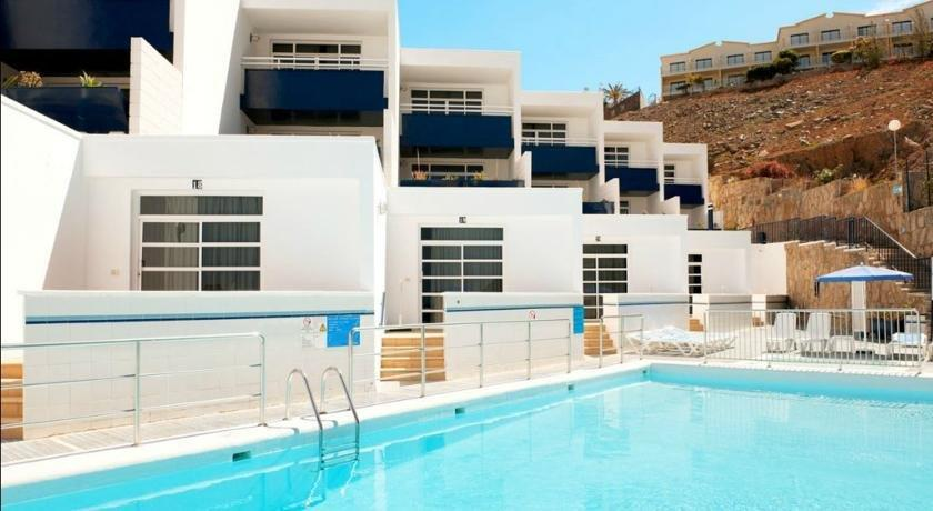 Apartamentos Penamar - dream vacation