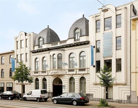 NH Gent Sint Pieters - dream vacation