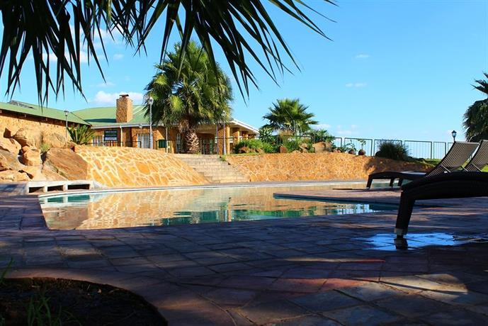 Game Haven Lodge - dream vacation