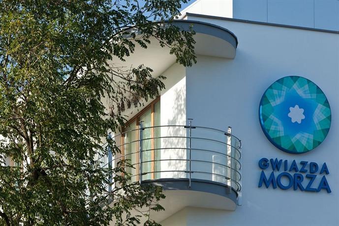 Apart Hotel Gwiazda Morza - dream vacation